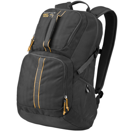 photo: Mountain Hardwear Kalispell daypack (under 2,000 cu in)