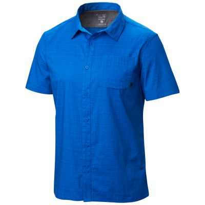 Mountain Hardwear McLane S/S Shirt