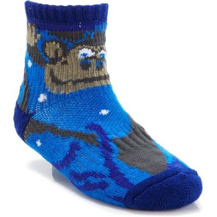 photo: REI Monkey Socks sock