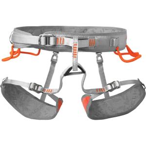 photo: Mad Rock Solar sit harness