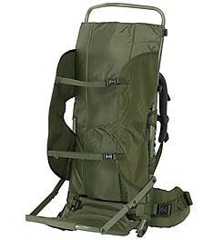 photo: Kelty Cache Hauler (Frame Only) external frame backpack