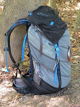 a68eb6cdfdab Boreas Gear Lost Coast 45 Reviews - Trailspace