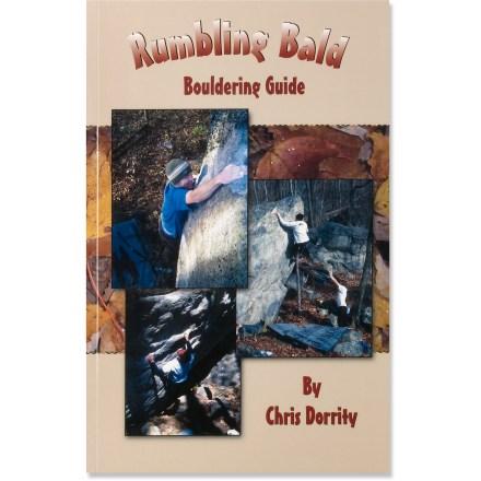 photo of a King Coal Propaganda Publishing us south guidebook