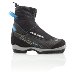 photo: Fischer Women's Off Track BC Boot alpine touring boot