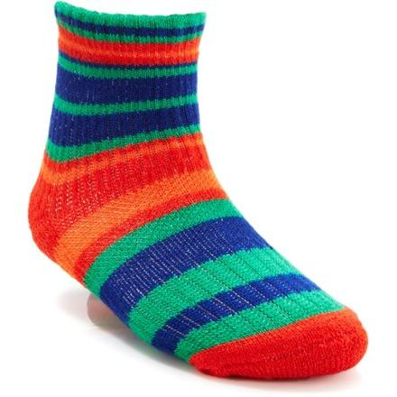 REI Multi Stripe Socks
