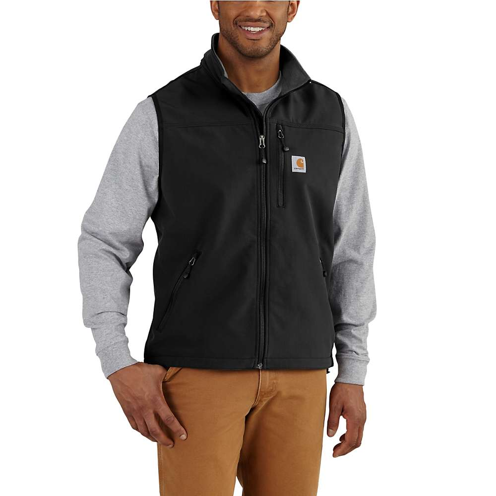 photo: Carhartt Denwood Vest fleece vest