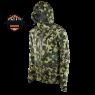 photo: FORLOH AllClima 3L Rain Jacket with RECCO