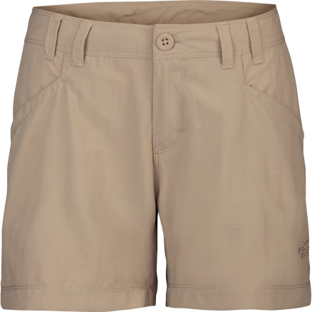 photo: The North Face Horizon Becca Short hiking short