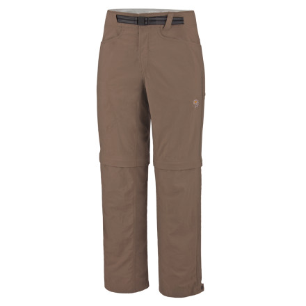 Mountain Hardwear Mesa Convertible Pant