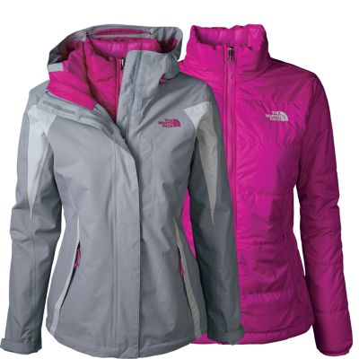 The North Face Hera Triclimate Jacket