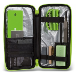 photo: DaKine Deluxe Tune Kit alpine touring product