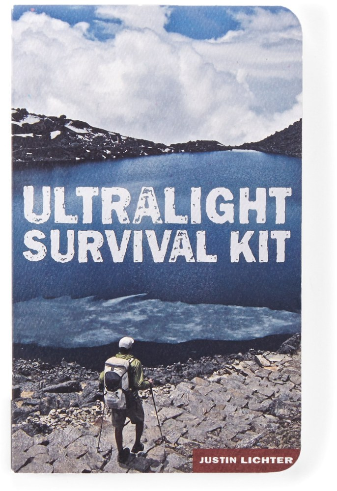 Falcon Guides Ultralight Survival Kit