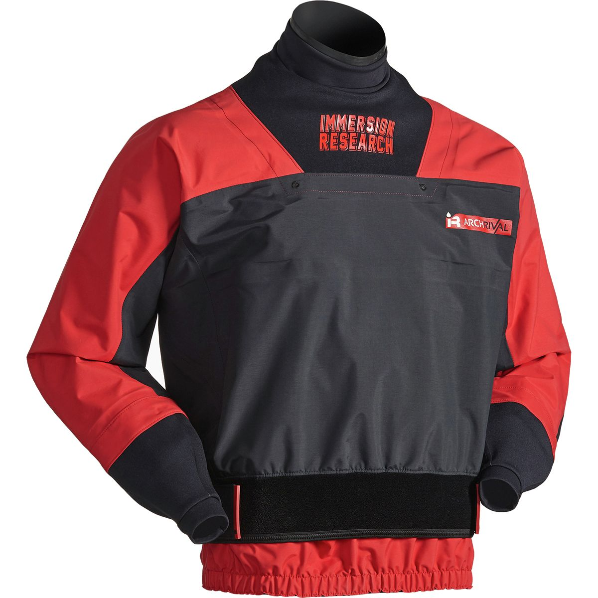 Immersion Research Arch Rival L/S Dry Top