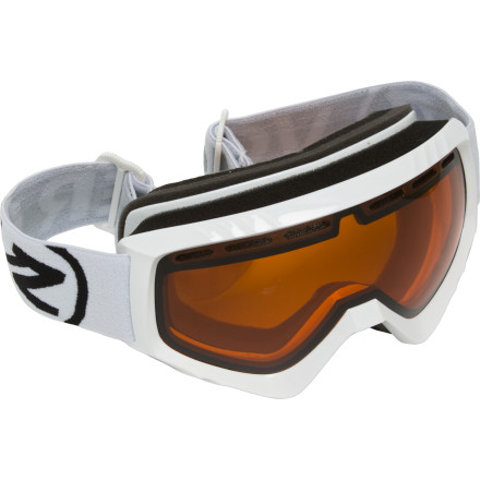 photo: VonZipper Misslepop Goggle goggle