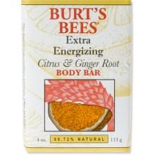 Burt's Bees Citrus and Ginger Root Body Bar