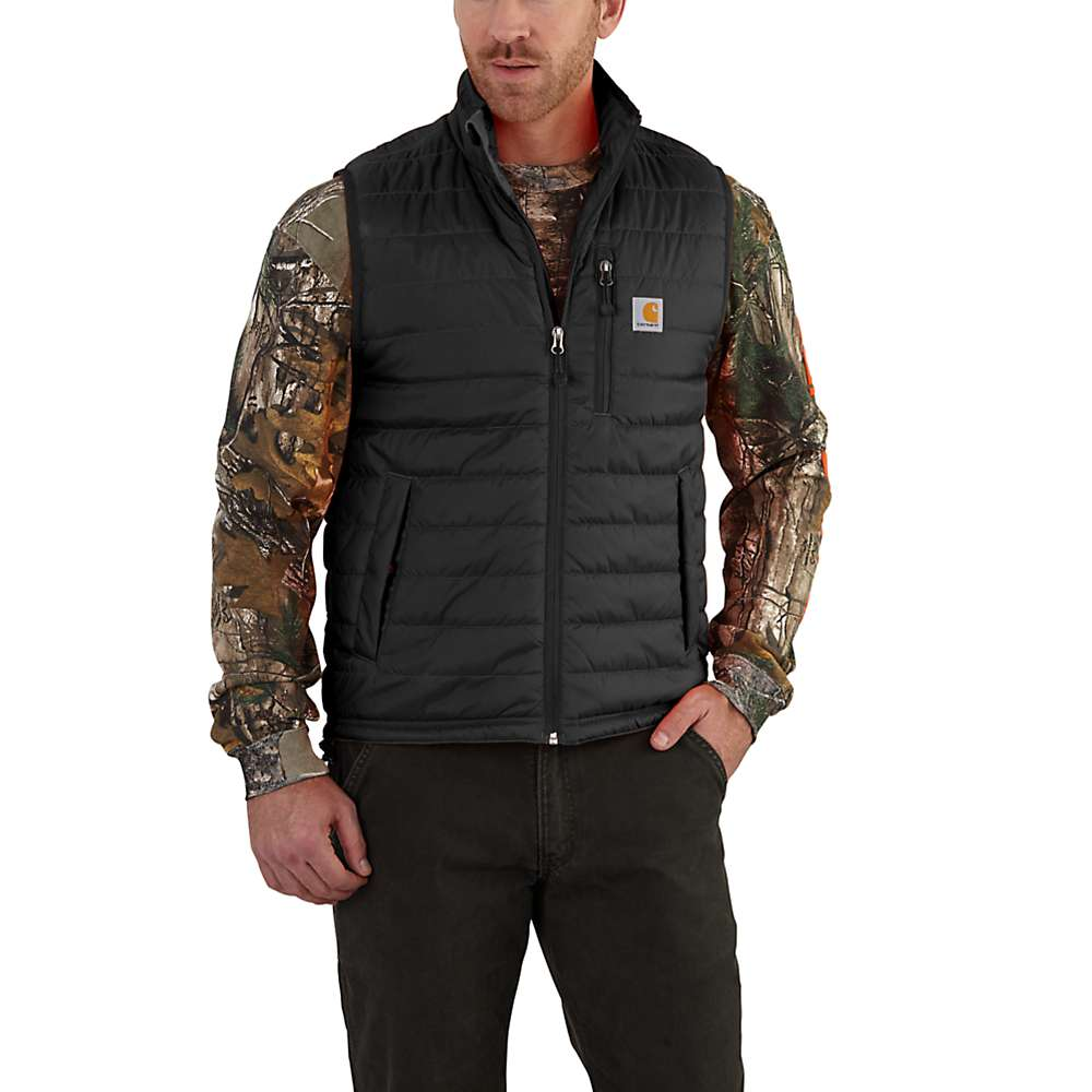 photo: Carhartt Gilliam Vest synthetic insulated vest