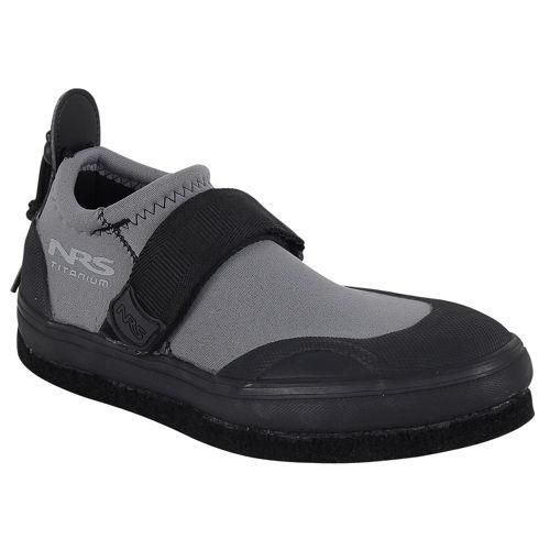 photo: NRS Felt Sole Kicker water shoe