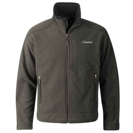 photo: Cloudveil Men's Gridlock Jacket fleece jacket