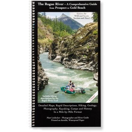 Idaho River Publications The Rogue River: A Comprehensive Guide