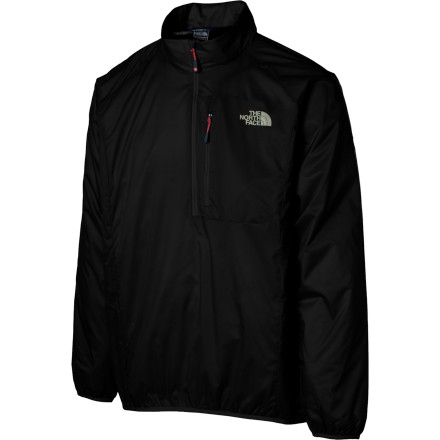 The North Face Zephyrus Pullover