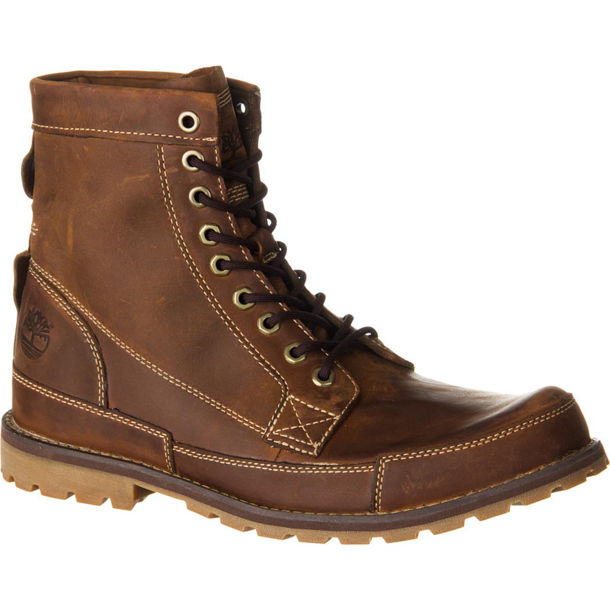 "photo: Timberland Earthkeepers 6"" Boot hiking boot"