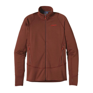 Patagonia R1 Full-Zip Jacket