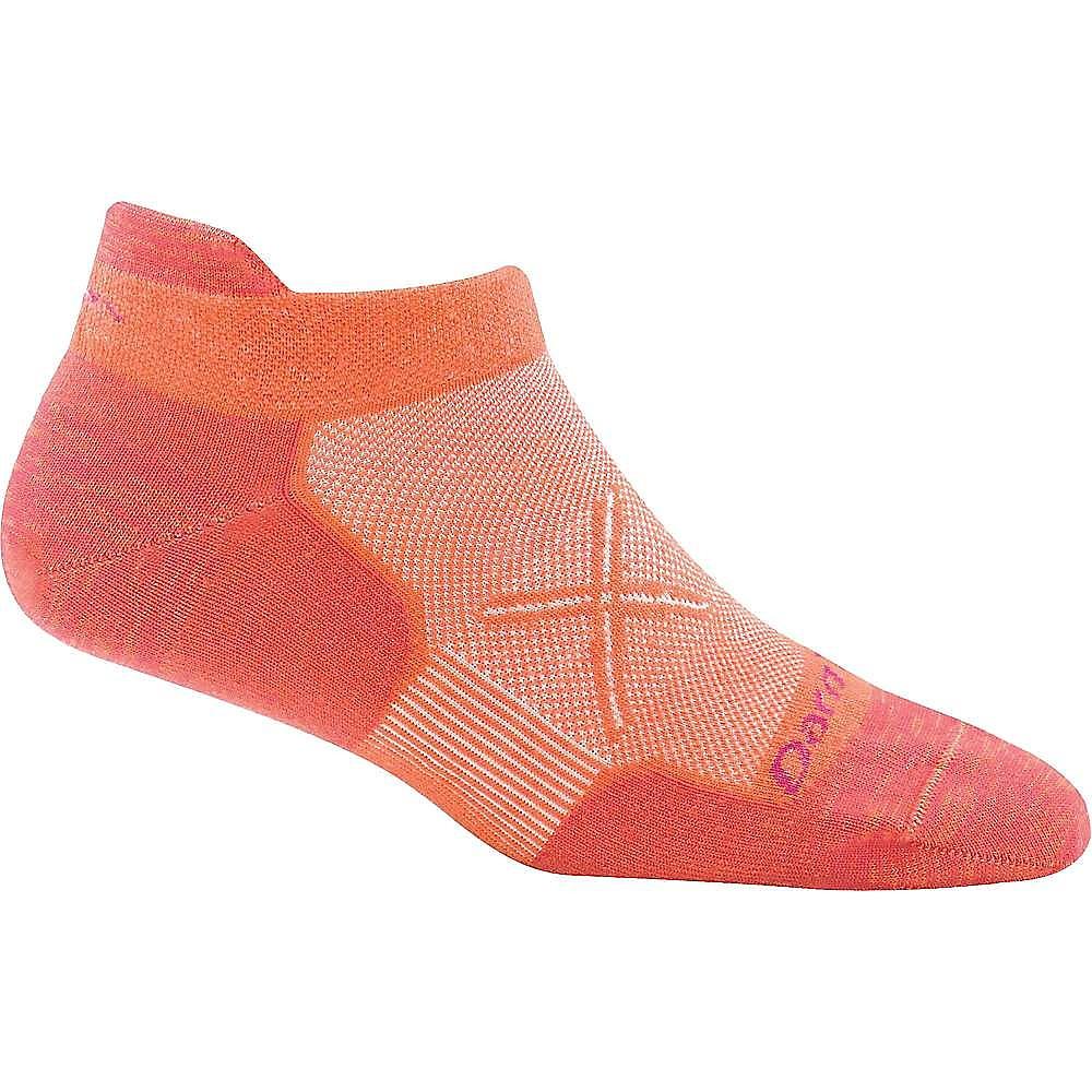 photo: Darn Tough Women's Vertex Tab No Show Ultra-Light Cushion running sock