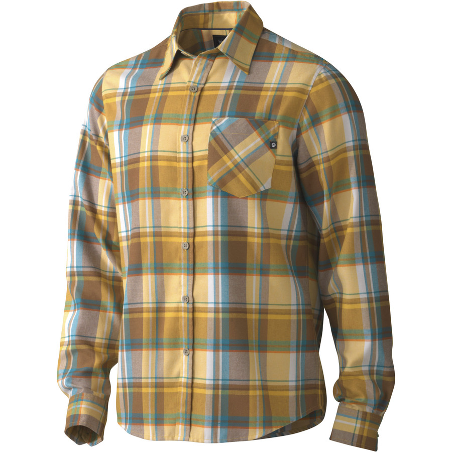 Marmot Doheny Flannel LS