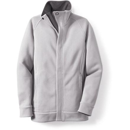 photo: REI Tofino Fleece Jacket fleece jacket