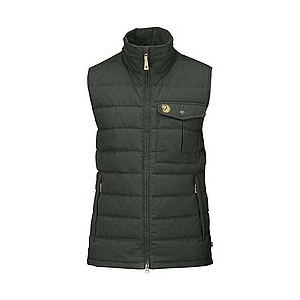 photo: Fjallraven Men's Ovik Lite Vest down insulated vest