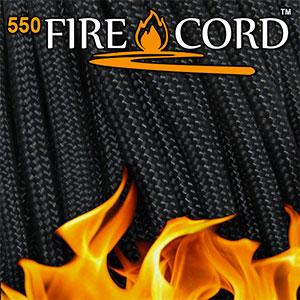LiveFireGear 550 Firecord