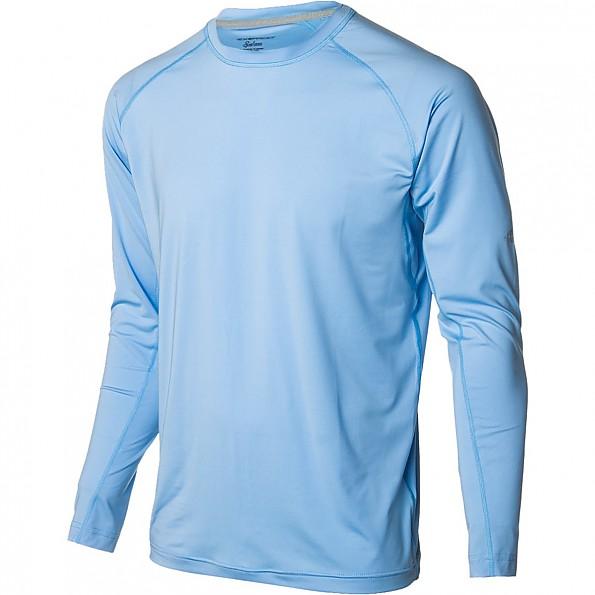 ExOfficio Sol Cool Crew Long Sleeve Shirt