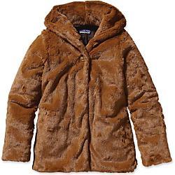 photo: Patagonia Girls' Pelage Jacket fleece jacket