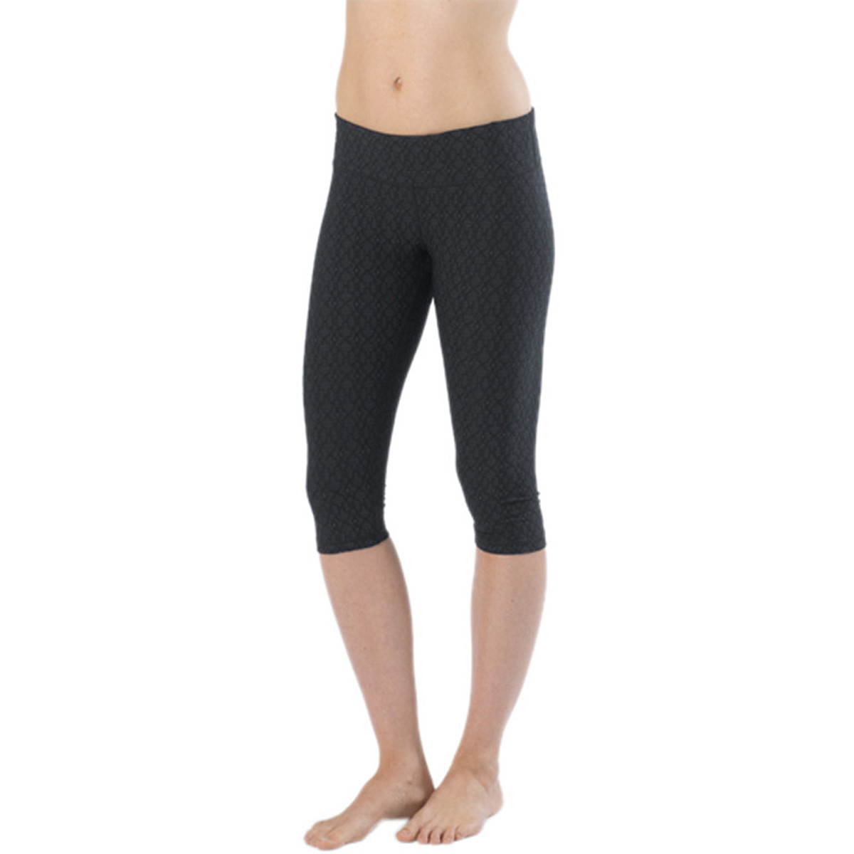 prAna Misty Knicker