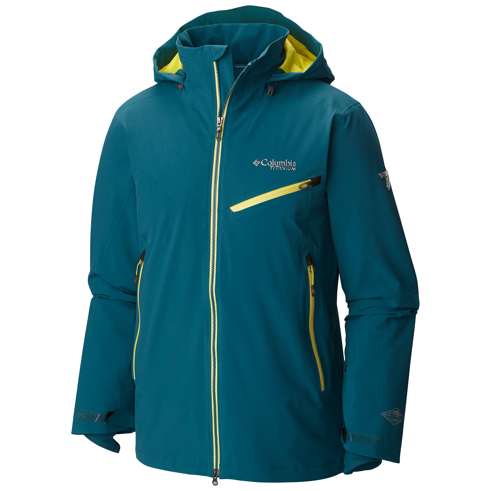 Columbia Carvin' Jacket