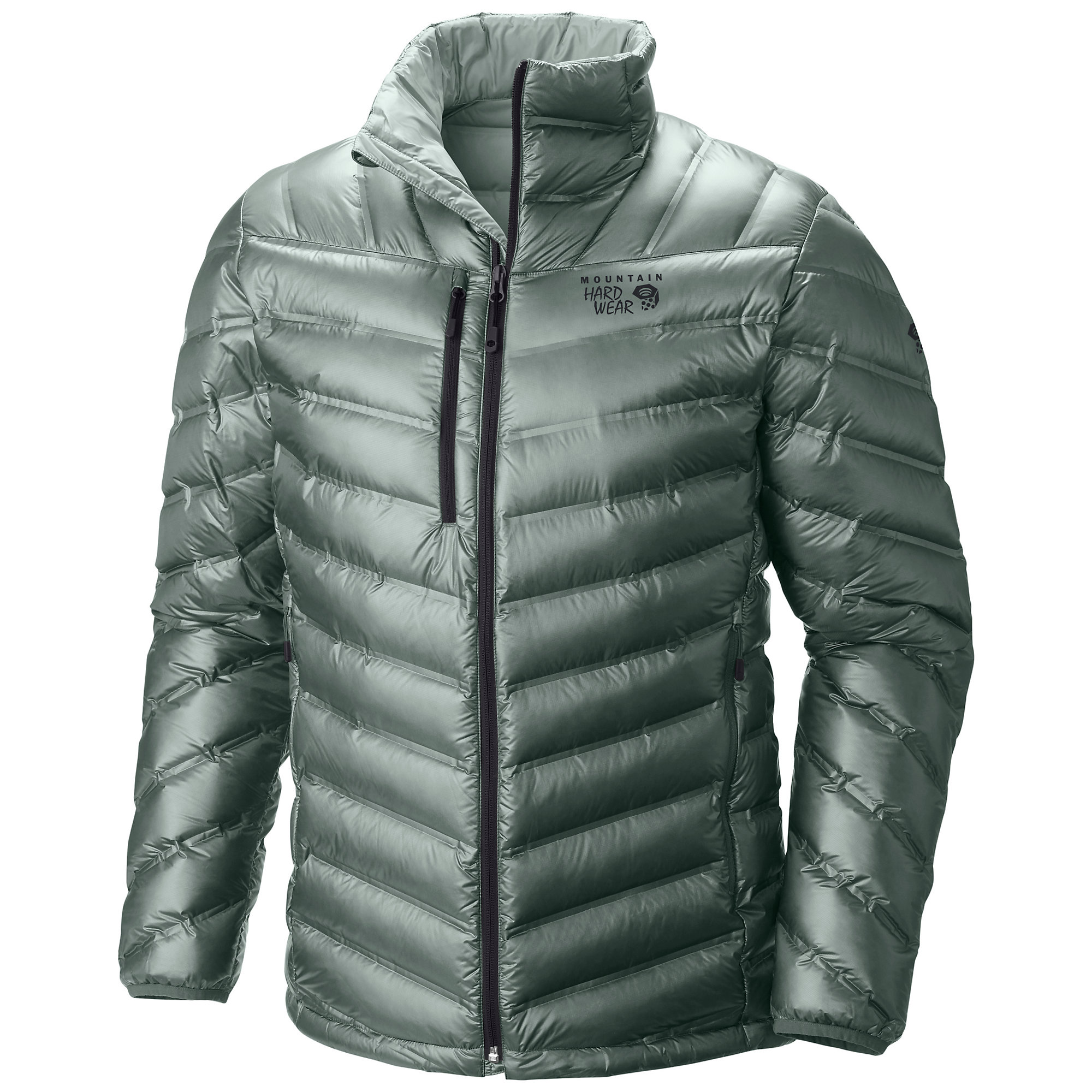 photo: Mountain Hardwear StretchDown RS Jacket down insulated jacket