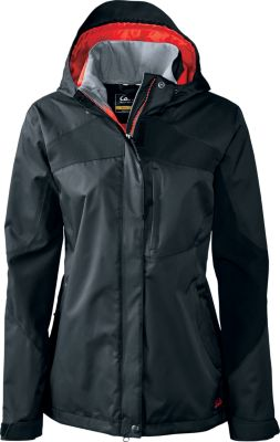 photo: Cabela's Women's Grand Teton Parka component (3-in-1) jacket