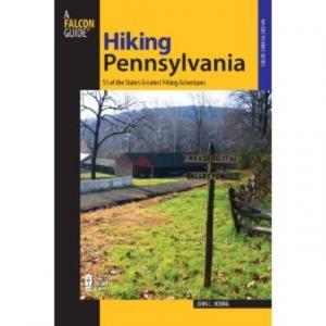 Falcon Guides Hiking Pennsylvania