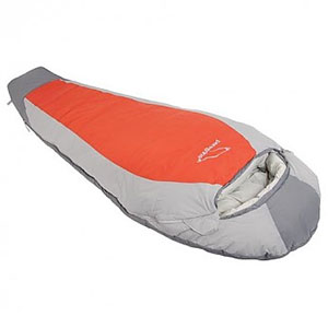 photo: Peregrine Saker 35 warm weather synthetic sleeping bag