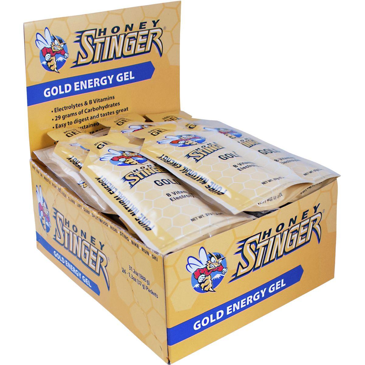 Honey Stinger Classic Energy Gel