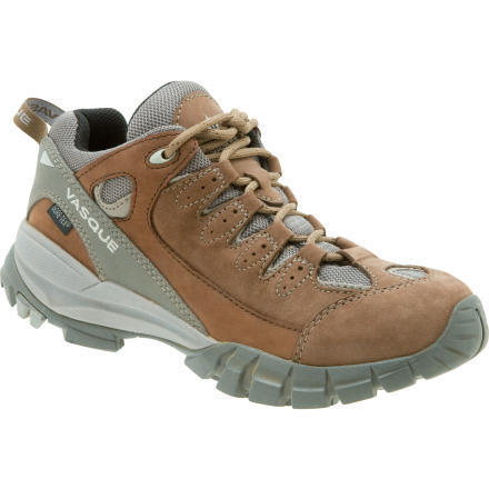 photo: Vasque Women's Mantra GTX trail shoe
