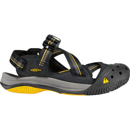 photo: Keen Hydro Guide water shoe