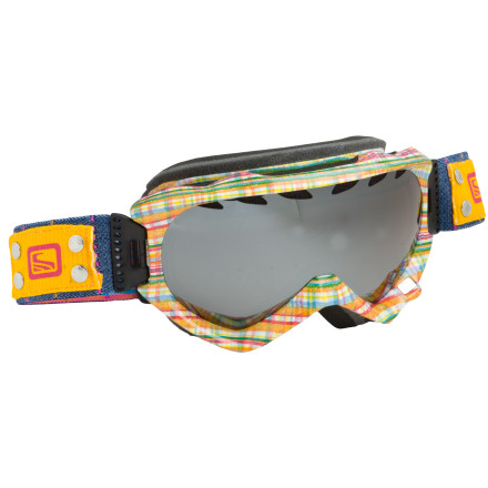 photo: Scott Alibi LTD goggle