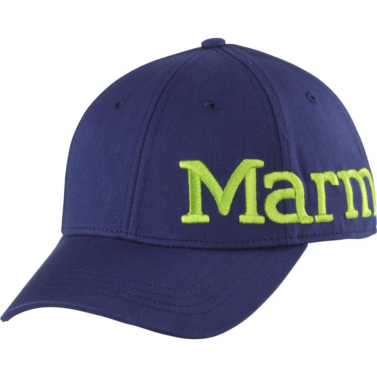 Marmot Name Dropper Hat