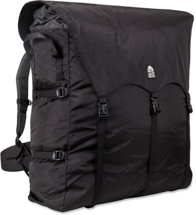 photo: Granite Gear Trad #4 Canoe Pack portage pack