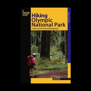 Falcon Guides Hiking Olympic National Park