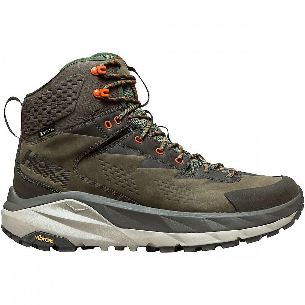 photo: Hoka Kaha Gore-Tex hiking boot