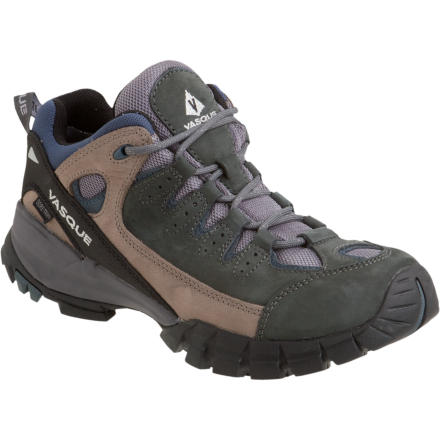 photo: Vasque Mantra GTX trail shoe