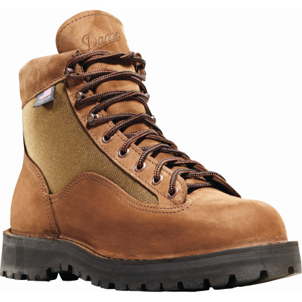 Danner Light II Reviews - Trailspace.com