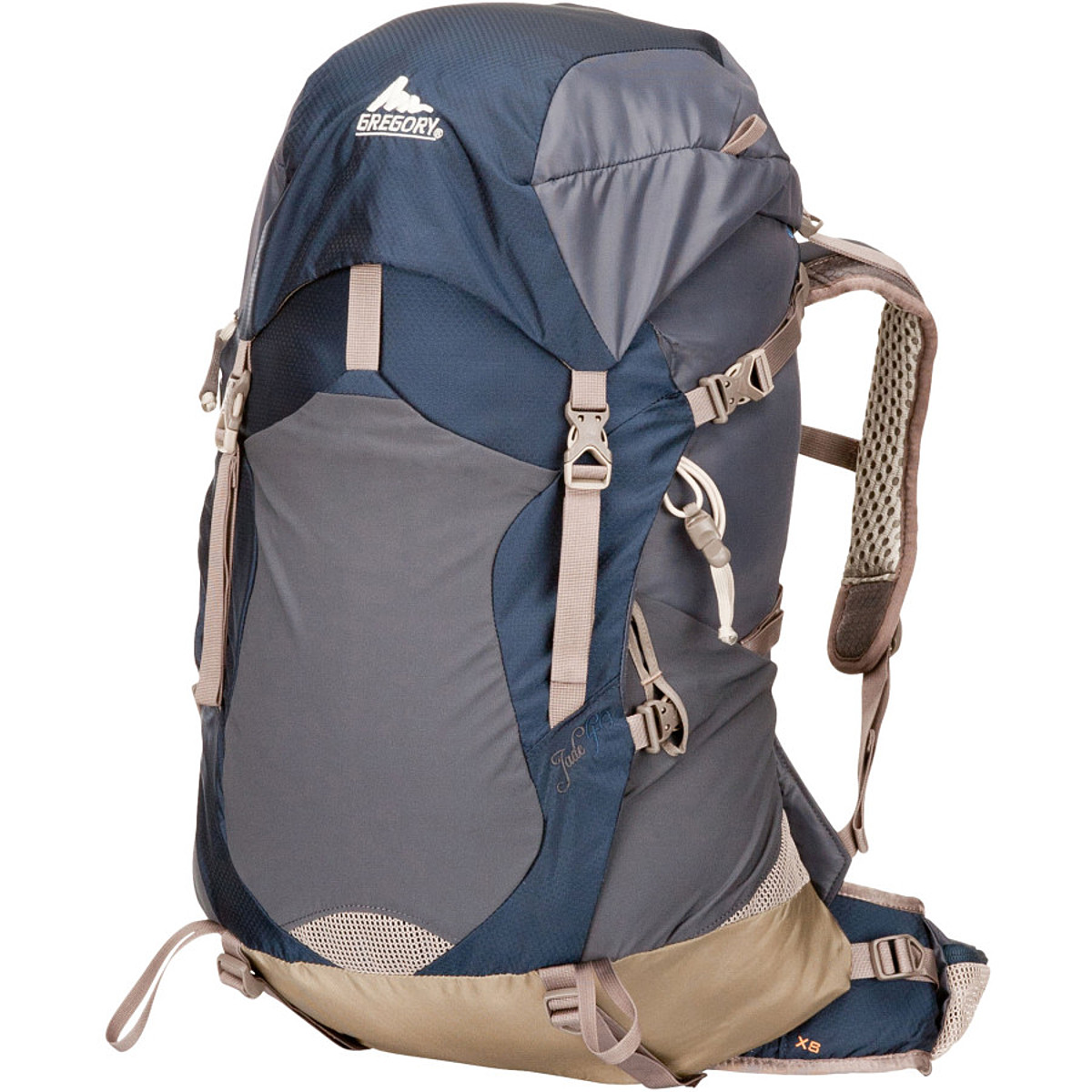 photo: Gregory Jade 40 overnight pack (35-49l)